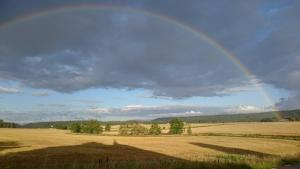 Bortom regnbågen